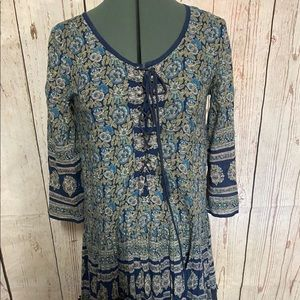 Eternal sunshine creations top- size small